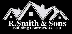 R. Smith & Sons Building Contractors LTD Logo